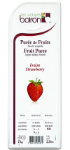 Boiron S/Berry Puree FRZN