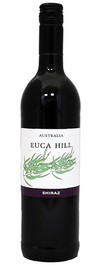 Euca Hill Shiraz