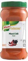 Knorr Pureed Herb Chilli