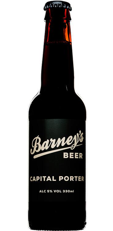 Barneys Capital Porter