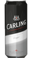 Carling Cans