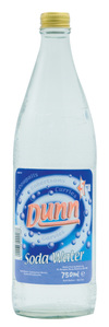 Dunns 5* Soda Water