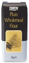 CRG Wholemeal Flour