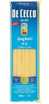 De Cecco Spaghetti NO12
