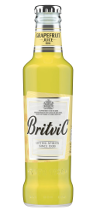 Britvic Grapefruit Juice