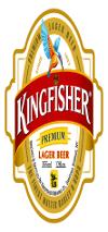 Kingfisher Premium  Keg