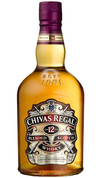 Chivas Regal 12yr Old