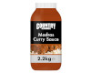 CRG Madras Curry Sauce
