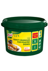Knorr Poultry Granules