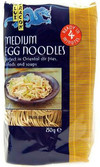 Blue Dragon Egg Noodles