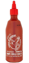 FB Sriracha Chilli Sauce