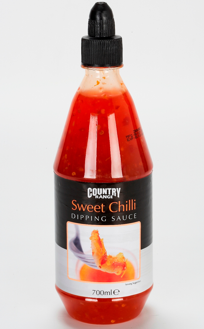CRG Sweet Chilli Dip S/ce