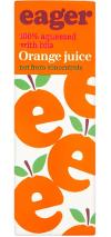 Eager Orange Juice-Bits