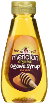 Agave Syrup Light Organic