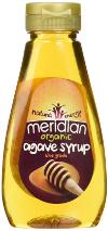 Agave Syrup Light Organic