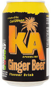 Abbots Ginger Beer Cans