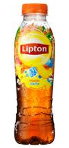 Liptons Ice Tea Peach