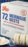 Heath/Cam Meringue Nests
