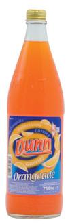 Dunns 5* Orangeade