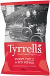 Tyrrells Chilli&Red Peppe