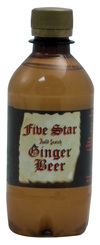 Five Star Ginger Beer