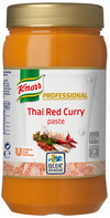 Knrr Thai Red Curry Paste