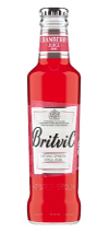 Britvic Cranberry Juice