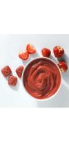 Strawberry Puree Frozen