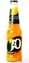 J2O Orange & Passion Frui