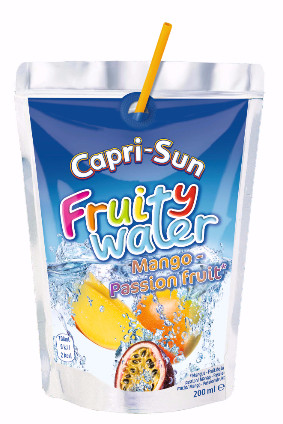 Capri Sun F/Water Mango