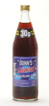 Garvies American Cola