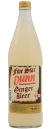 Five Star Ginger Beer (1)