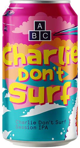 Alpha Charlie Don't Surf