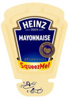 SqueezeMe Mayonnaise