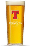 Tennents Lager Keg