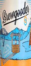 Brewgooder Lager