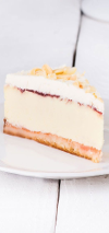 English Trifle Cheesecake
