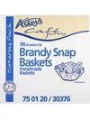 Brandy Baskets