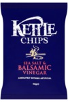 Kettle Sea Salt Balsamic