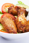 CRG Hot&Spicy Chick Wings