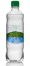 Celtic Sparkling Water