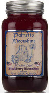 Blackberry Moonshine