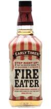 Fire Eater Liqueur