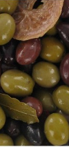 Summer Mix Whole Olives