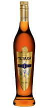 Metaxa Seven Star Brandy