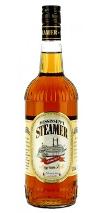 Mississipi Steamer