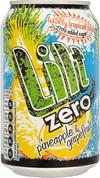 Diet Lilt Zero Cans
