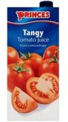 Pure Tomato Juice
