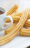 Churros Largo (Straight)