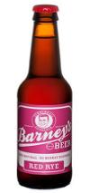 Barneys Red Rye